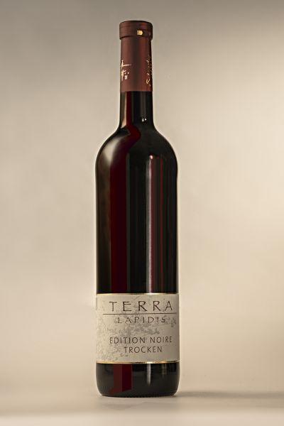 Terra Lapidis Édition Noir Trocken Magnum