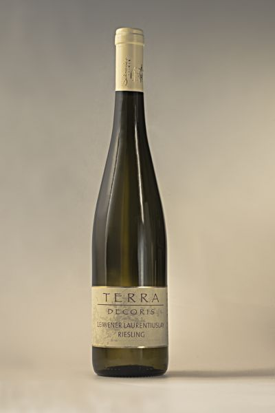 Terra Decoris - Leiwener Laurentiuslay Riesling
